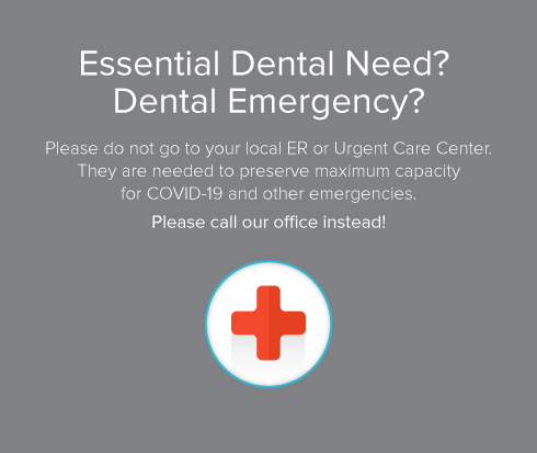 Essential Dental Need & Dental Emergency - Silverado Ranch Dentistry
